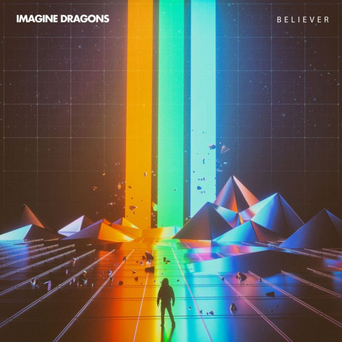 imagine dragons, evolve, album, sheet music, notes, news, billboard, mtv, vh1